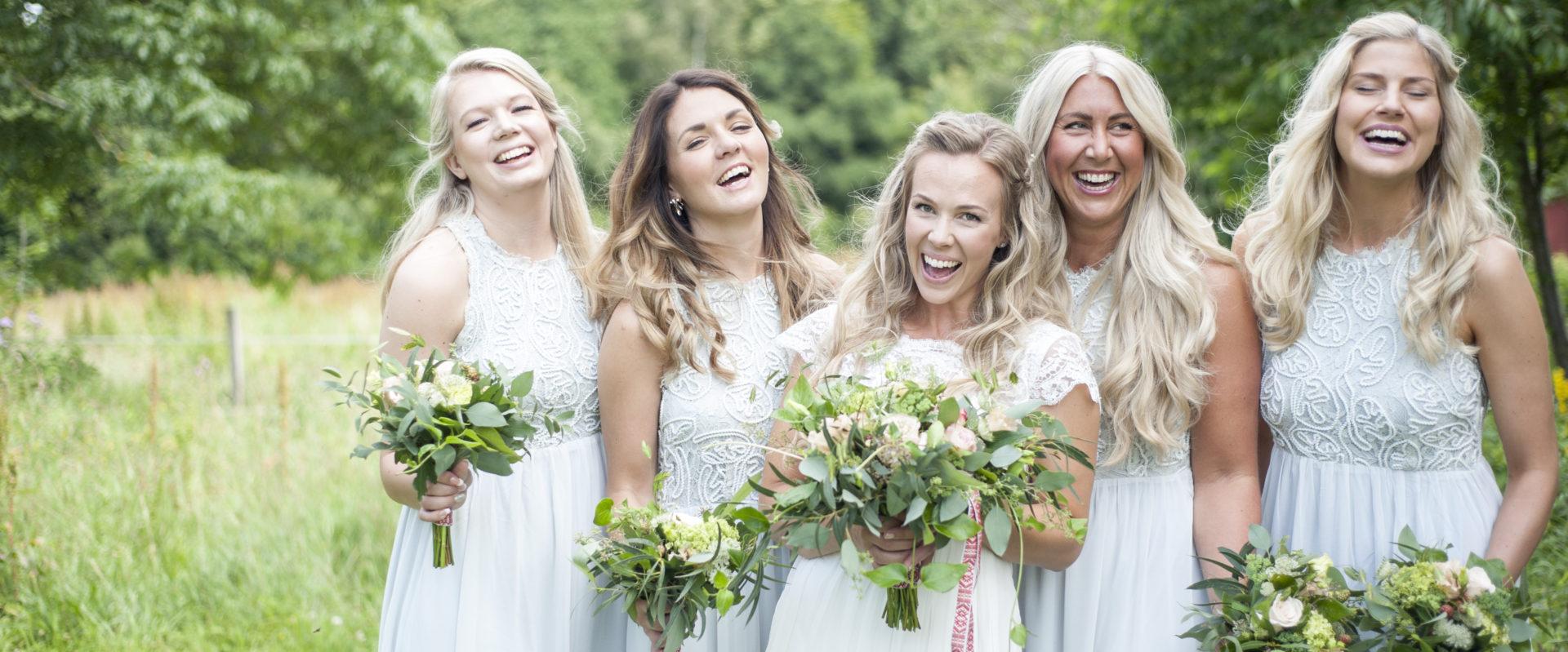 Bröllop i Kullabygden